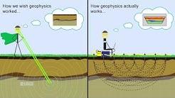 USGS Scenario Evaluator for Electrical Resistivity Survey Design Tool
