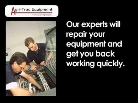 Agri-Trac Equipment - Farming Equipment Repair