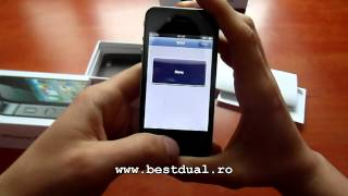 IPHONE 4S 32GB REPLICA 1.1 1SIM.(REPLICA IPHONE 4S 32GB 1SIM.DISPLAY CAPACITIV.WIFI.MULTITASKING.IL PUTETI GASI LA http://www.bestdual.ro/, 2012-06-04T09:17:25.000Z)