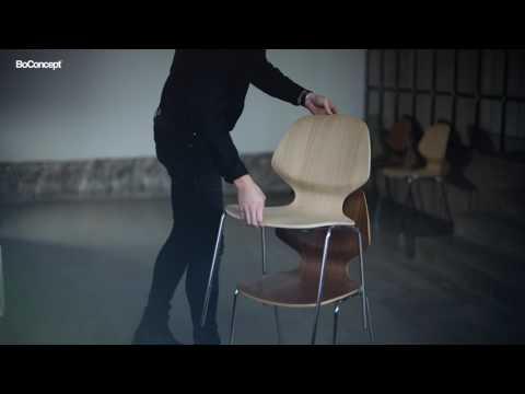 Florence Designer Dining Chairs - BoConcept