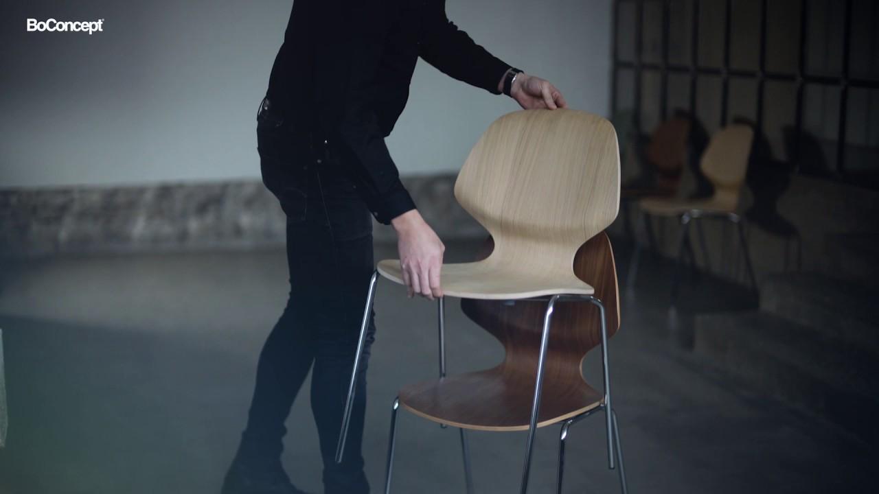 Florence Designer Dining Chairs Boconcept