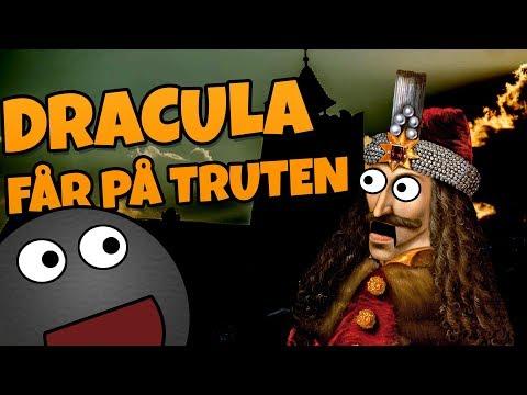 GER DRACULA PÅ TRUTEN | Rock of Ages | #2
