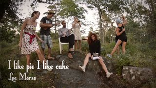 I like Pie, I like Cake (Roaming Mandarines #50-Herrang Dance Camp/SE)