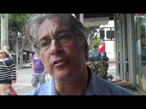 Ross Mirkarimi Interview With SF Sheriff Suspended Due To Mayor Ed Lee and City Attorney's Order
