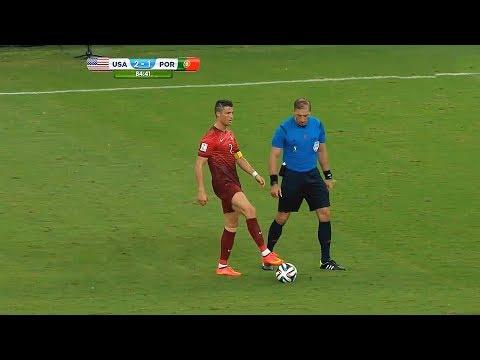 8 Times Cristiano Ronaldo Used Magic in Portugal thumbnail