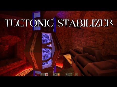 Quake II Mission Pack: Ground Zero | Tectonic Stabilizer (03/21) |