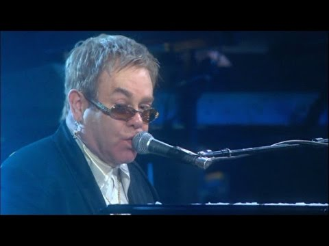 Elton John - 2007 - New York - Elton 60 (Full Concert) (HQ)