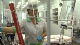 Медсестра анестезист- опасная профессия
