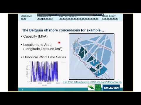 Offshore Transmission Topology Optimization