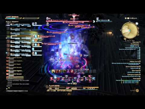 [FFXIV-Midgardsormr] POST Final Round 19 Thoughts w/ Sho'Nuff Part 2