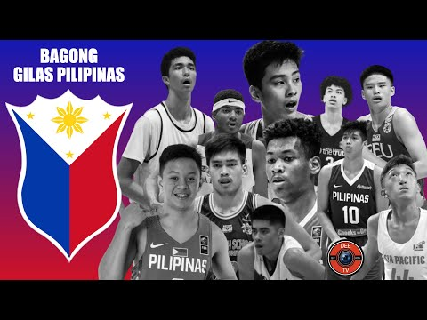 ANG BAGONG GILAS PILIPINAS | FUTURE OF PHILIPPINE BASKETBALL | HINDI NA KAILANGAN ANG PBA PLAYERS