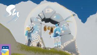 Sky: Children of the Light - Beta - Season of Flight - Seasonal Quest #2 - The Wind Paths