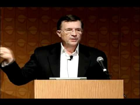 Terry Sejnowski on Computational Neuroscience