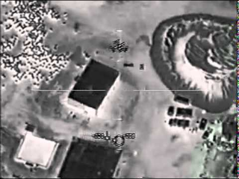 AC-130 Afghanistan Mission