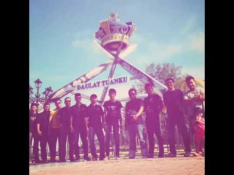 RedCrocs AQRC BERSATU 77