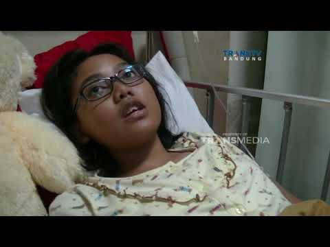 Jarum Pentul Tertelan Saat Pasang Hijab, Remaja Dirawat di RSHS