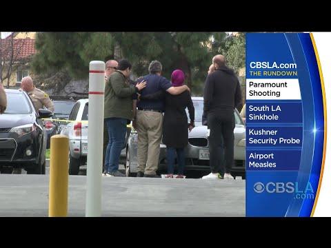 CBSLA.com: The Rundown – PM Edition (March 1) – Los Angeles Alerts