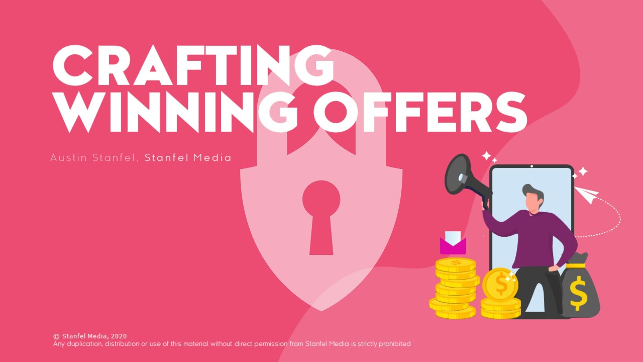 Crafting Winning Offers - 7 Free Tips for Accelerating Growth
