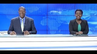 HABARI     -    AZAM   TV        9/1/2019