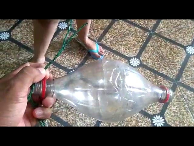 Como fazer brinquedo com materiais recicláveis