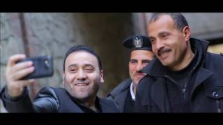 بالفيديو.. مجد القاسم يطرح «الشعب المصري» احتفالًا بعيد الشرطة