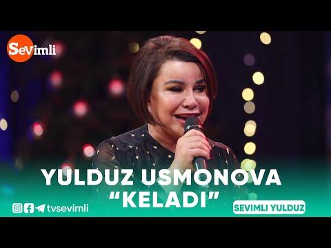Yulduz Usmonova - Keladi