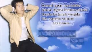 Isomiddin Nur Toʻyni Buzmayman