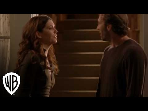 lorelai and luke first kiss season