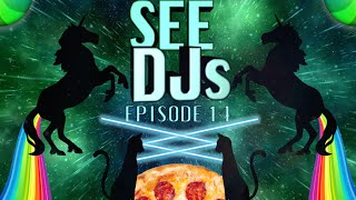 See DJs Episode 14, Mastering the Echo Effect With Kayzo