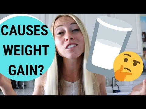 Is Oat Milk The Worst Milk?