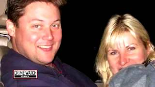 Wealthy Delaware newlywed couple slain on condominium steps (1/4)