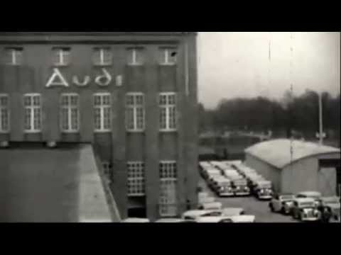 "Audi Defining Moments - ""August Horch"""