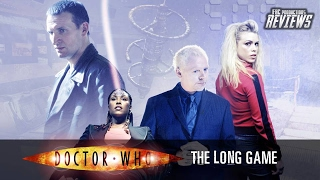 Doctor Who Review: The Long Game (2005)