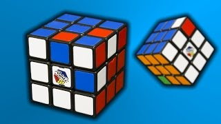 Conjugates - Cube Theory 101