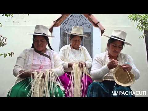Panamas by Pachacuti