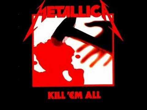 Metallica-Seek And Destroy