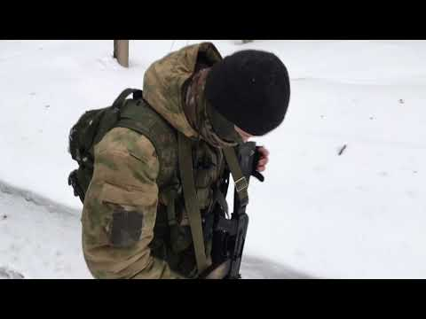 Полевой выход 715team Tver
