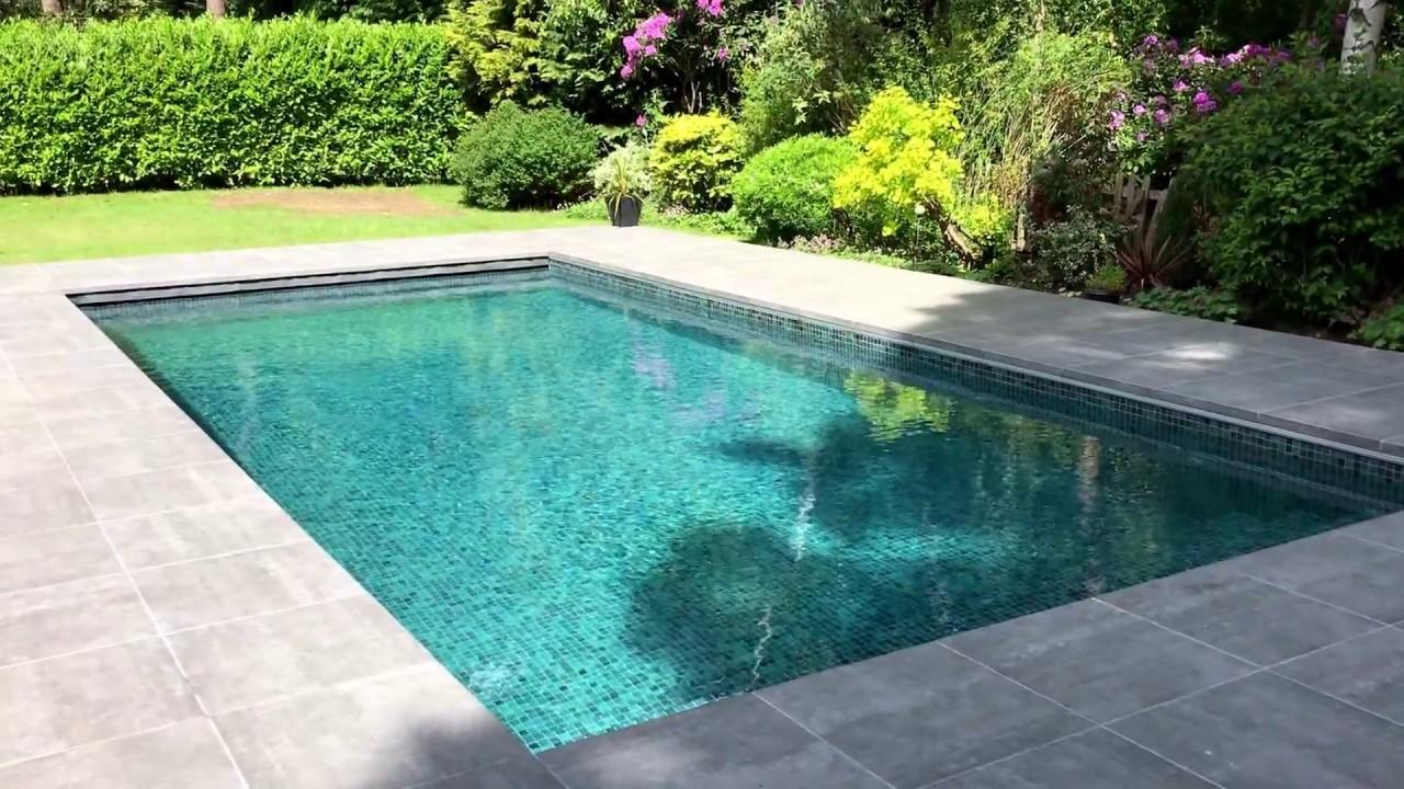 tilestone pools mosaic pools