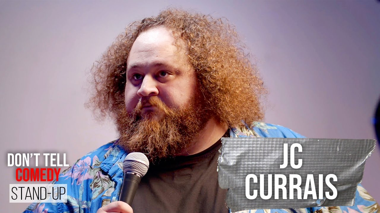 Verbally Abusing Alexa - JC Currais