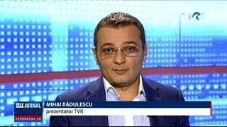 Mai multe programe de ştiri la TVR