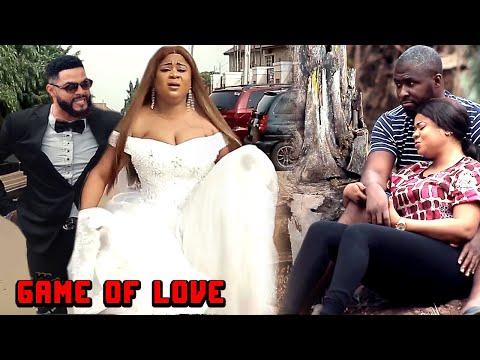 GAME OF LOVE (Trending New Movie HD) Uju Okoli 2021 Latest Nigerian Nollywood Movie Full HD