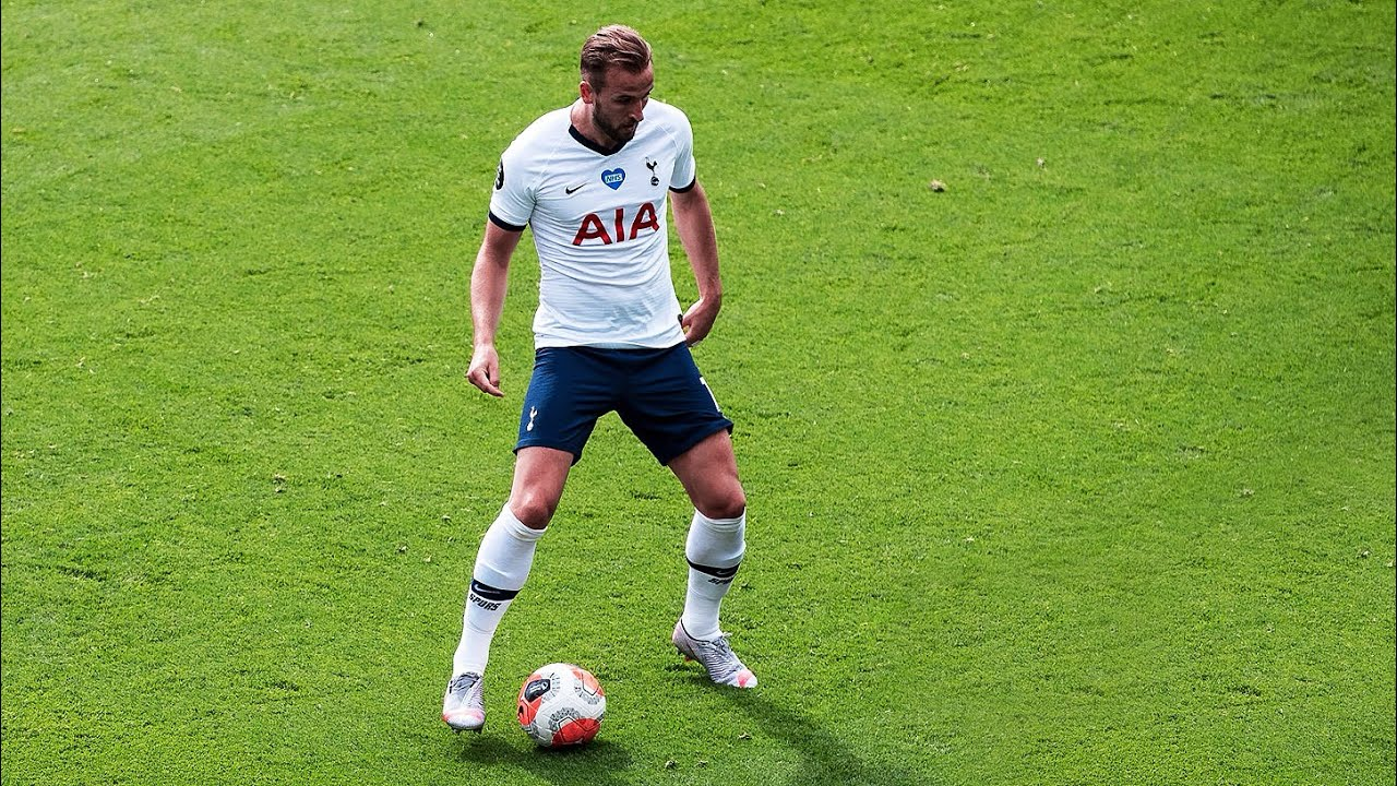 Download Harry Kane - The Art of Passing