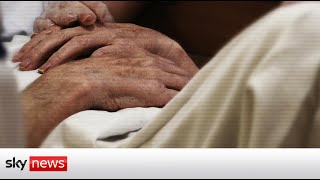 Government criticised over social care plan
