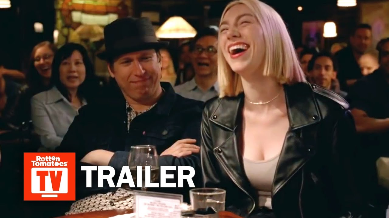 Download Crashing Season 3 Trailer | 'It's the Law of Attraction' | Rotten Tomatoes TV