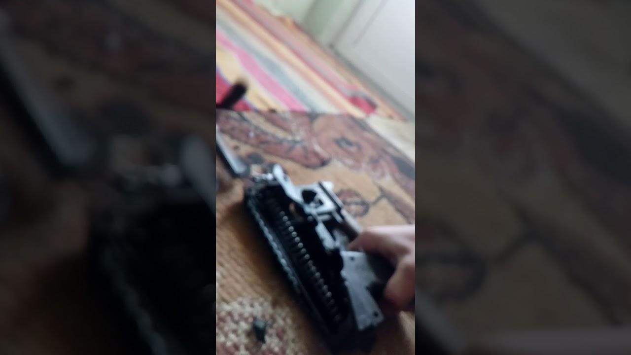 Cum sa repari o puŞCa ? Apelaza la AndyGm