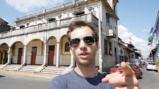 NICARAGUA DANGEROUS FOR TRAVELLERS?