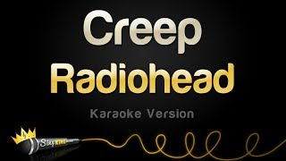 Download Radiohead - Creep (Karaoke Version) Mp3 and Videos
