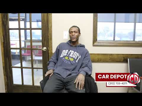 First Time Car Buyer | Any Credit Score | Car Depot