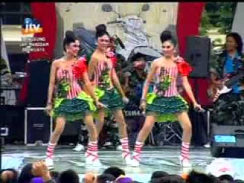 Si Tole - V-Three ( New Ghemma Live Dangdut ZR )