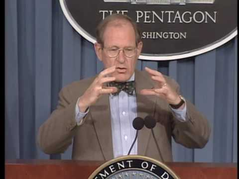 OASD DOD PRESS BRIEFING OCT 23 1997